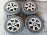 Титановые диски для Тойота 4 r15 за 75 000 тг. в Алматы