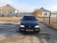 Volkswagen Golf 1996 года за 1 400 000 тг. в Шымкент