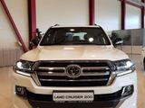 Обвес land cruiser 200 Executive Lounge за 160 000 тг. в Усть-Каменогорск