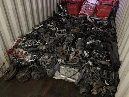 Авторазбор Мерседес АКПП ДВС Двигатель в Алматы – фото 2