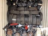 Авторазбор Мерседес АКПП ДВС Двигатель в Алматы – фото 3