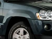 Лонжероны на Jeep Grand Cherokee 2005-2009 за 999 тг. в Алматы