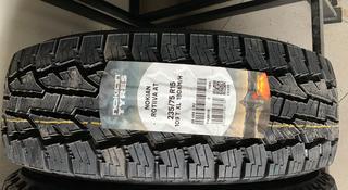 235/75 R 15 109T NOKIAN ROTIIVA AT XL всесезонные шины. за 34 190 тг. в Алматы