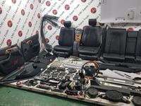 Салон в сборе на Mercedes-Benz w220 s55 L за 281 445 тг. в Владивосток