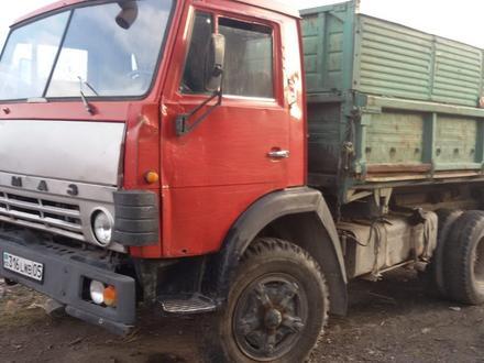 КамАЗ  55102 Сельхозник 1988 года за 2 900 000 тг. в Сарканд