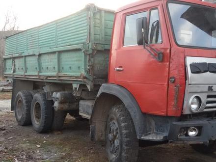 КамАЗ  55102 Сельхозник 1988 года за 2 900 000 тг. в Сарканд – фото 2