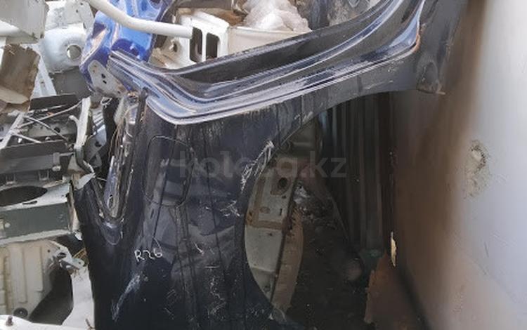 Задняя часть кузова, задние крылья, багажник за 180 000 тг. в Алматы