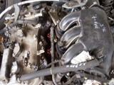 Двигатель кпп автомат рх за 650 000 тг. в Алматы