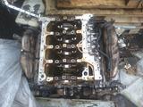 На Audi a8 3.7-4.2 блок двигателя коленвал ГБЦ распредвал поршень… за 150 000 тг. в Алматы – фото 3