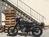 Honda  slr650 scrambler 1998 года за 1 000 000 тг. в Актау