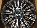 Новые Range Rover диски за 550 000 тг. в Алматы