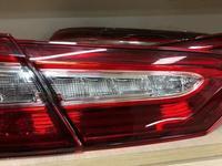 Задние фонарий в комплекте Camry 70 за 100 000 тг. в Алматы