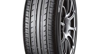215/50r17 Yokohama blueearth ES32 за 31 700 тг. в Нур-Султан (Астана)