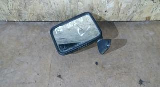 Зеркало боковое левое гольф 2 за 4 500 тг. в Караганда