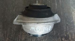 Оригинальная подушка двигателя Mercedes W140 S320 за 10 000 тг. в Семей