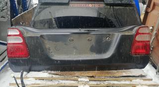 Задняя нижняя крышка багажника Toyota Land Cruiser Тойота Ленд Крузер… за 999 тг. в Алматы