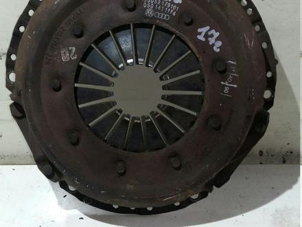 Корзина и диск сцепления ауди 1.8-2, 8 за 8 000 тг. в Караганда – фото 2