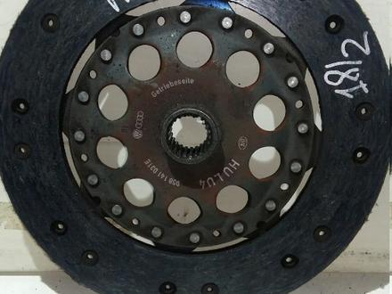 Корзина и диск сцепления ауди 1.8-2, 8 за 8 000 тг. в Караганда – фото 3