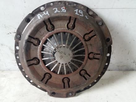 Корзина и диск сцепления ауди 1.8-2, 8 за 8 000 тг. в Караганда – фото 4
