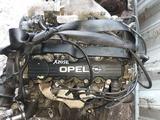 Контрактный двигатель x20se Opel Frontera Sport A 2.0 за 220 000 тг. в Семей
