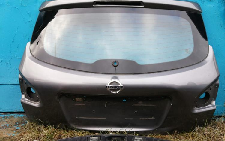 В наличии крышка багажника ниссан кашкай всборе j10 за 129 000 тг. в Нур-Султан (Астана)