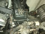 Контрактный двигатель на Opel Astra 1.7d X17DT за 150 000 тг. в Алматы