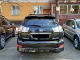 Lexus RX 400h 2006 года за 6 500 000 тг. в Алматы – фото 4