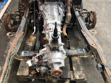 Двигатель d4cb Kia Sorento 2.5 диз за 3 800 тг. в Караганда – фото 4