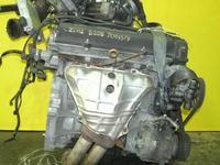 Контрактный двигатель B20B HONDA CR-V 2.0L за 185 000 тг. в Алматы