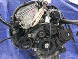 Двигатель на Toyota 2.4 2AZ за 450 000 тг. в Алматы – фото 2