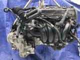 Двигатель на Toyota 2.4 2AZ за 450 000 тг. в Алматы – фото 3