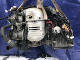 Двигатель на Toyota 2.4 2AZ за 450 000 тг. в Алматы – фото 5