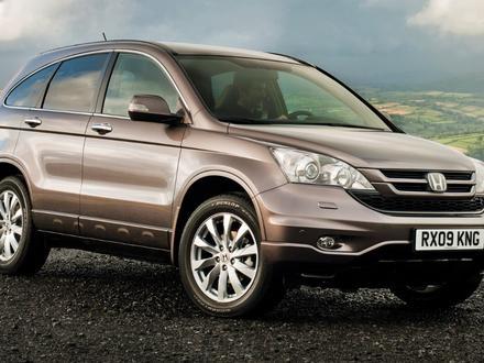 Стекло ФАРЫ Honda CR-V (2006 — 2011 Г. В.)… за 14 000 тг. в Алматы – фото 2