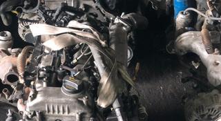 Дизельный двигатель за 264 000 тг. в Алматы