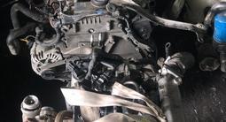 Дизельный двигатель за 254 000 тг. в Алматы – фото 2