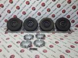 Комплект дисков + колпаки на Mercedes-Benz w123 за 102 837 тг. в Владивосток
