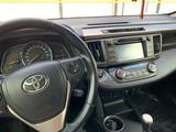 Toyota RAV 4 2014 года за 9 000 000 тг. в Актобе – фото 5