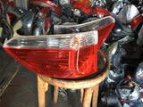 Задние фонари на Honda Airwave (2004-2010) за 40 000 тг. в Алматы – фото 2