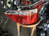 Задние фонари на Honda Airwave (2004-2010) за 40 000 тг. в Алматы – фото 3