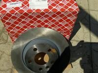 Тормозные диски в Костанай