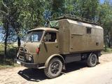 Steyr  A 680g 1973 года за 7 500 000 тг. в Алматы – фото 2