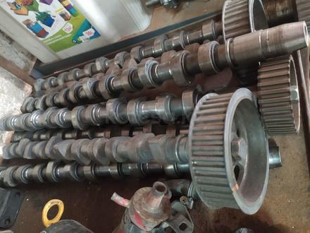Трубка обратки форсунок 4м40 4m40 и многое другое за 10 000 тг. в Алматы – фото 6