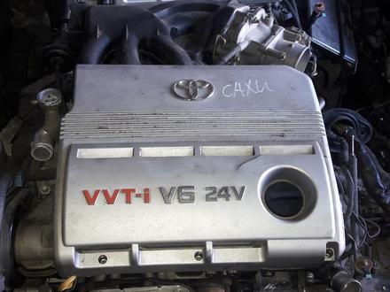 Двигатель и акпп тойота хайландер 2.4 3.0 3.3 3.5 за 999 тг. в Алматы