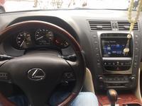 Lexus GS 450h 2008 года за 7 000 000 тг. в Алматы