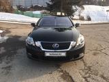 Lexus GS 450h 2008 года за 7 000 000 тг. в Алматы – фото 4