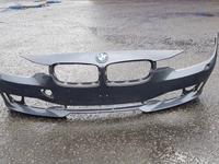 Бампер передний от BMW f30/3 за 100 тг. в Алматы