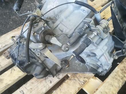 КПП Механика на Toyota 5a-FE 1.5 литра за 45 000 тг. в Нур-Султан (Астана)