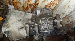 Мкпп коробка механика Mercedes w210 w202 717.418 за 85 000 тг. в Семей