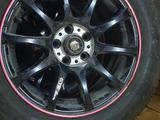 Комплект колес r15 зима за 75 000 тг. в Темиртау