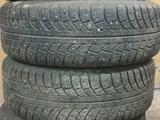 Комплект колес r15 зима за 75 000 тг. в Темиртау – фото 2